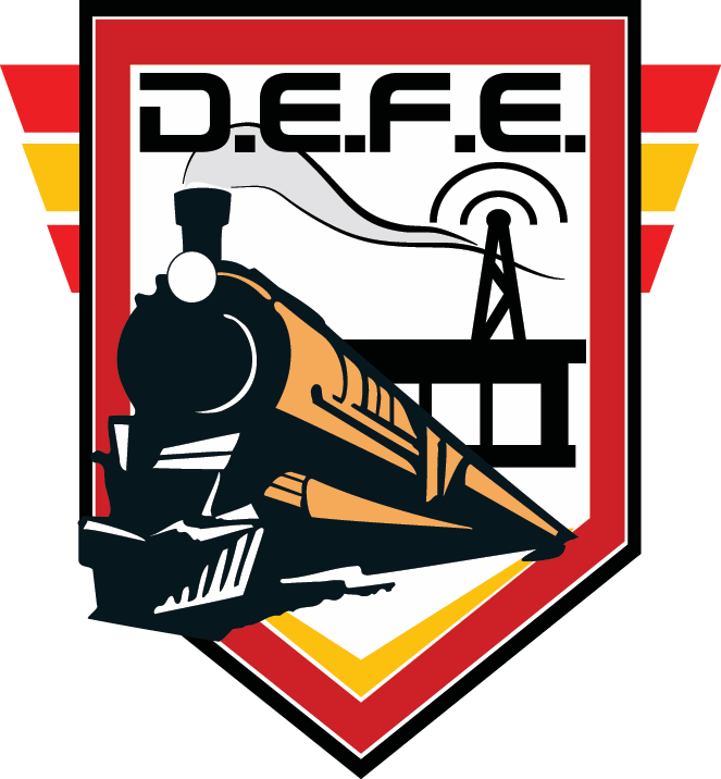 Logo DEFE
