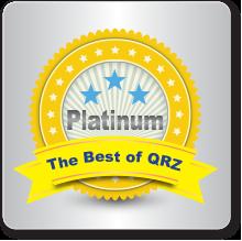 Platinum-QRZ