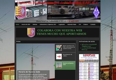 Nuevo servicio a los socios: Alojamiento web