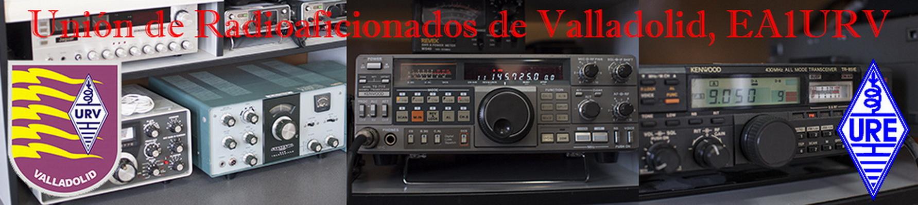 Unión de Radioaficionados de Valladolid