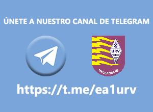 Nuevo canal de Telegram de la URV
