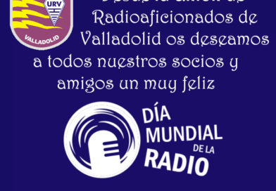 Feliz día mundial de la radio