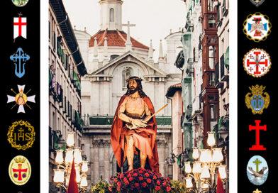 XIV Diploma Semana Santa de Valladolid