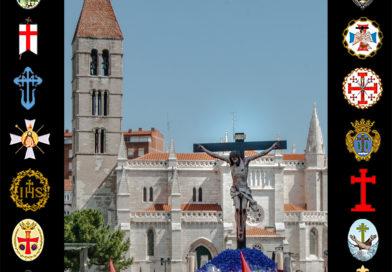 Resultados Diploma Semana Santa Valladolid 2021