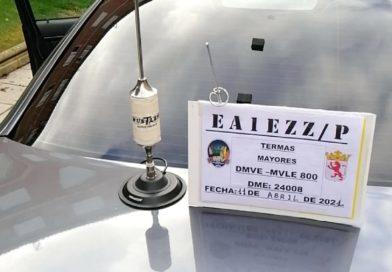 11-4-2021 EA1EZZ/P desde MVLE-800